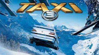 映画「TAXi 3」(字幕/吹き替え)の動画をフルで無料視聴する方法!