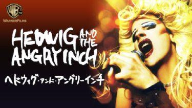 映画「ヘドウィグ・アンド・アングリー・インチ」(字幕/吹き替え)の動画をフルで無料視聴する方法!